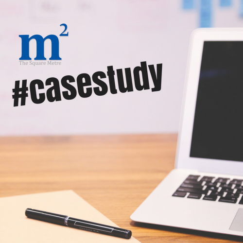 Learner case study for Jess Samson who studied at The Square Metre lifelong learning centre.